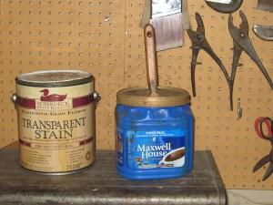 Paint Brush Care Maintenance