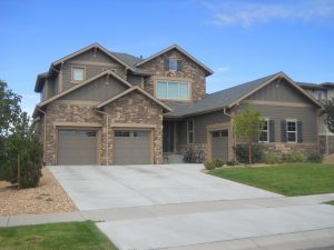 What does it cost to paint outside of my home in denver co - Exterior home painting cost ...