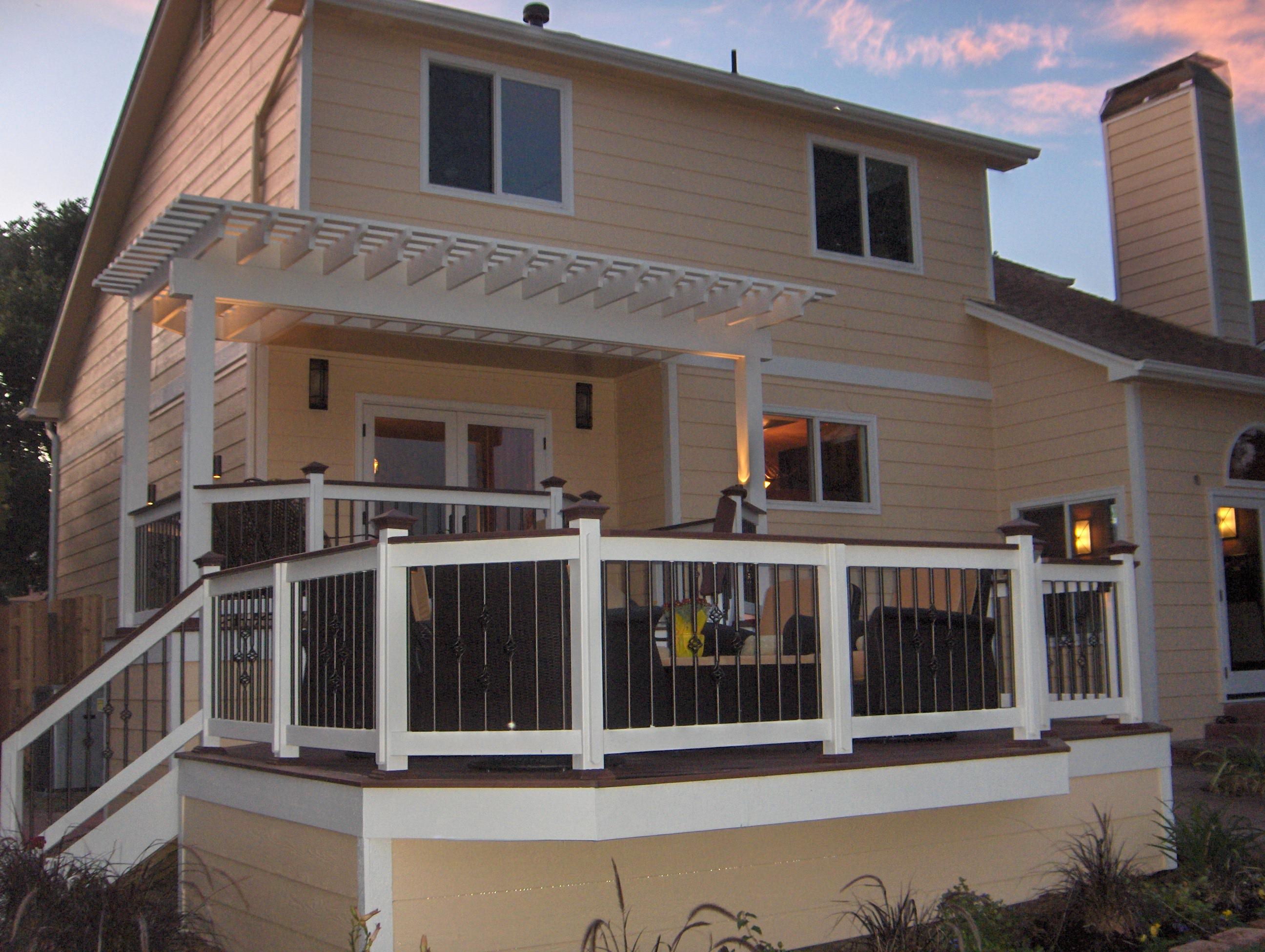 Exterior Painting Services In Denver