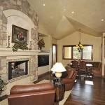 Denver Painters, painting Livingroom