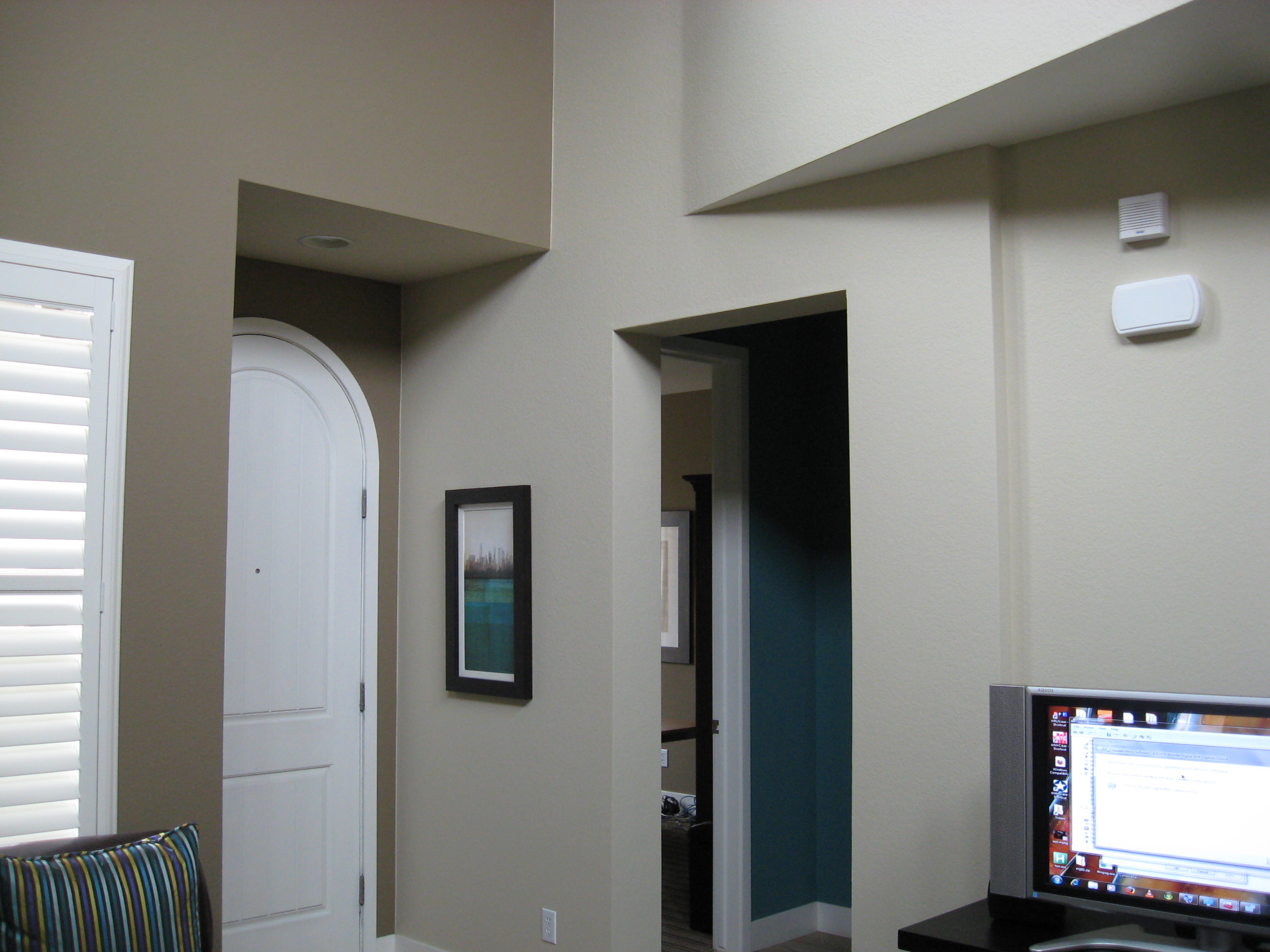 Best denver interior painters painting walls ceilings trim for What is best paint for interior walls