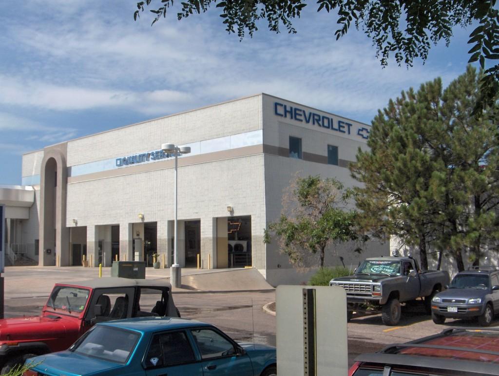 Top Denver Commercial Painters