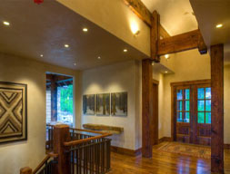 Interior Painting in Denver, Colorado