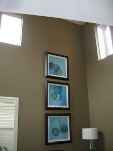 Interior House Painting Colors applied by Eco Paint, Inc. 3035914978