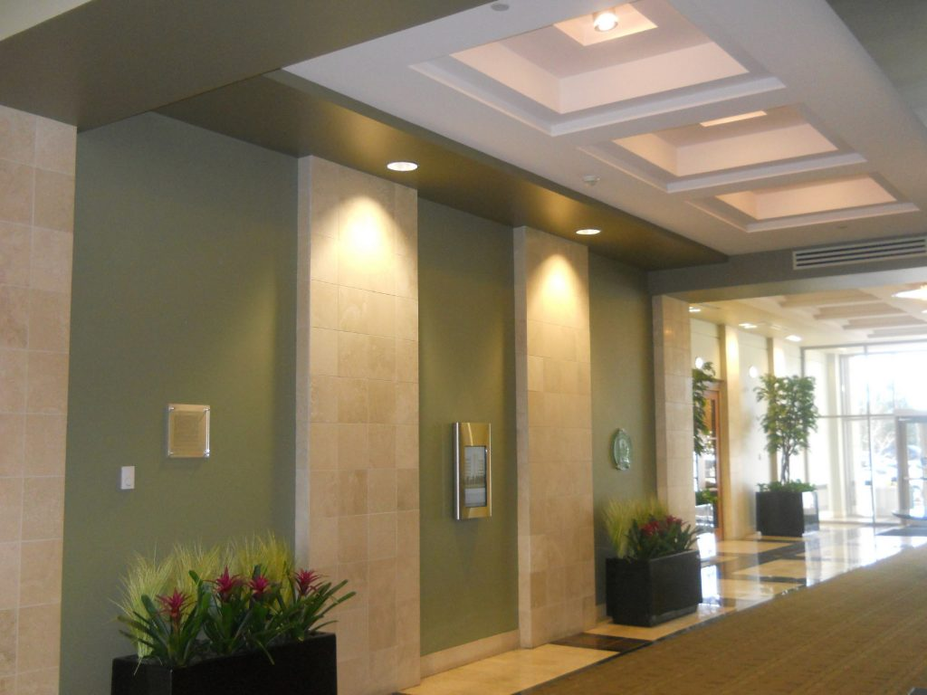 commercial industrial residential painting in colorado eco