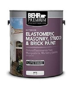 BEHR Elastomeric