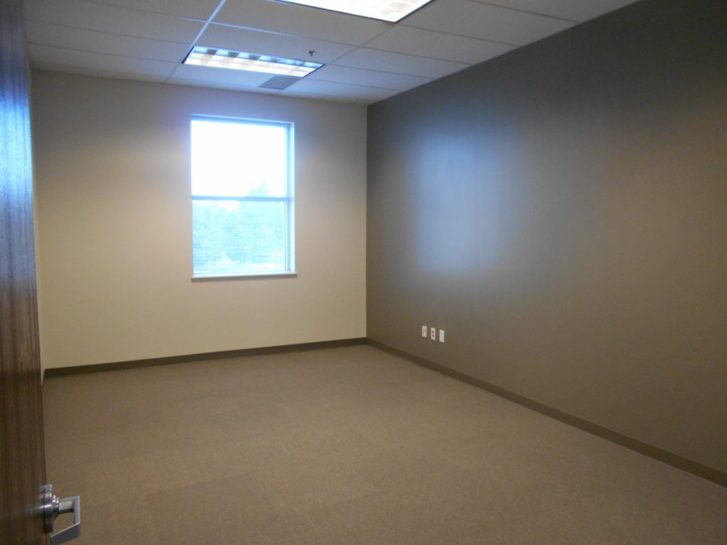 Commercial Painting Offices in Denver
