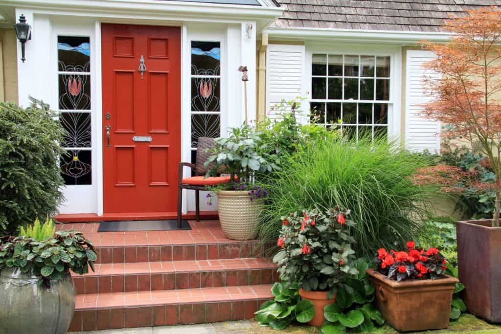 Can You Use Interior Paint On Exterior Doors Eco Inc