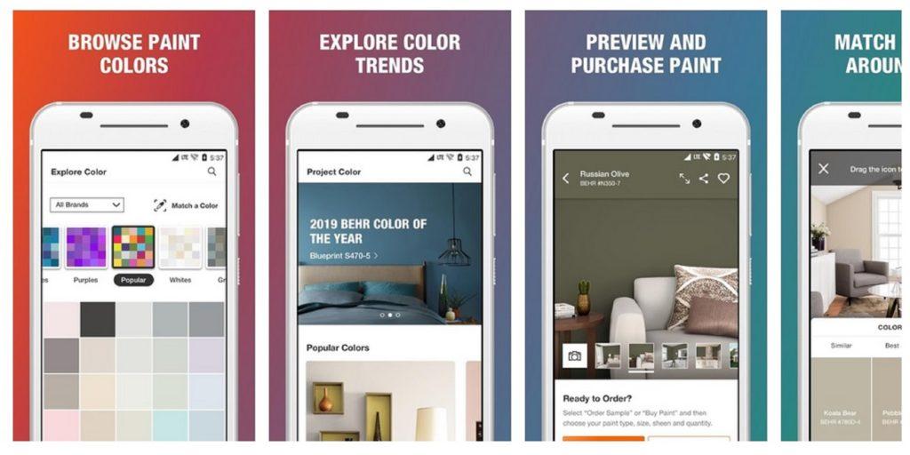 Home_Depot_Paint_App