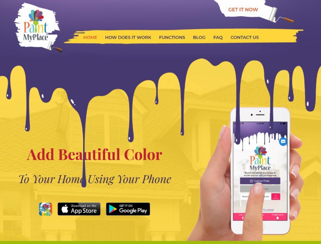 Paint_My_Place_App