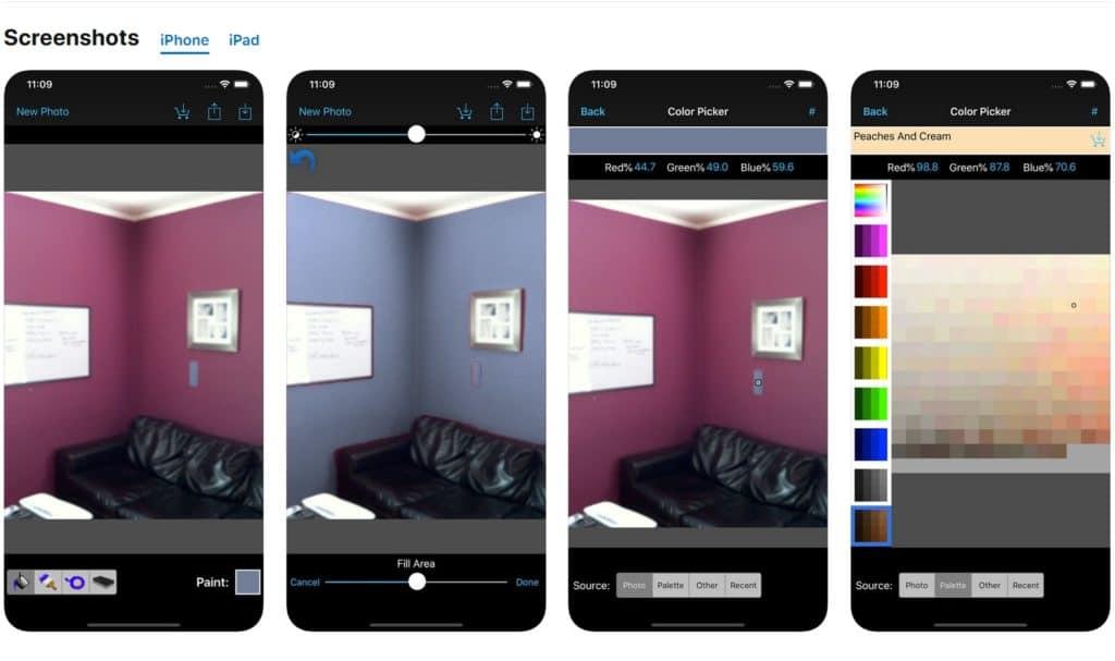 Paint_Tester_App