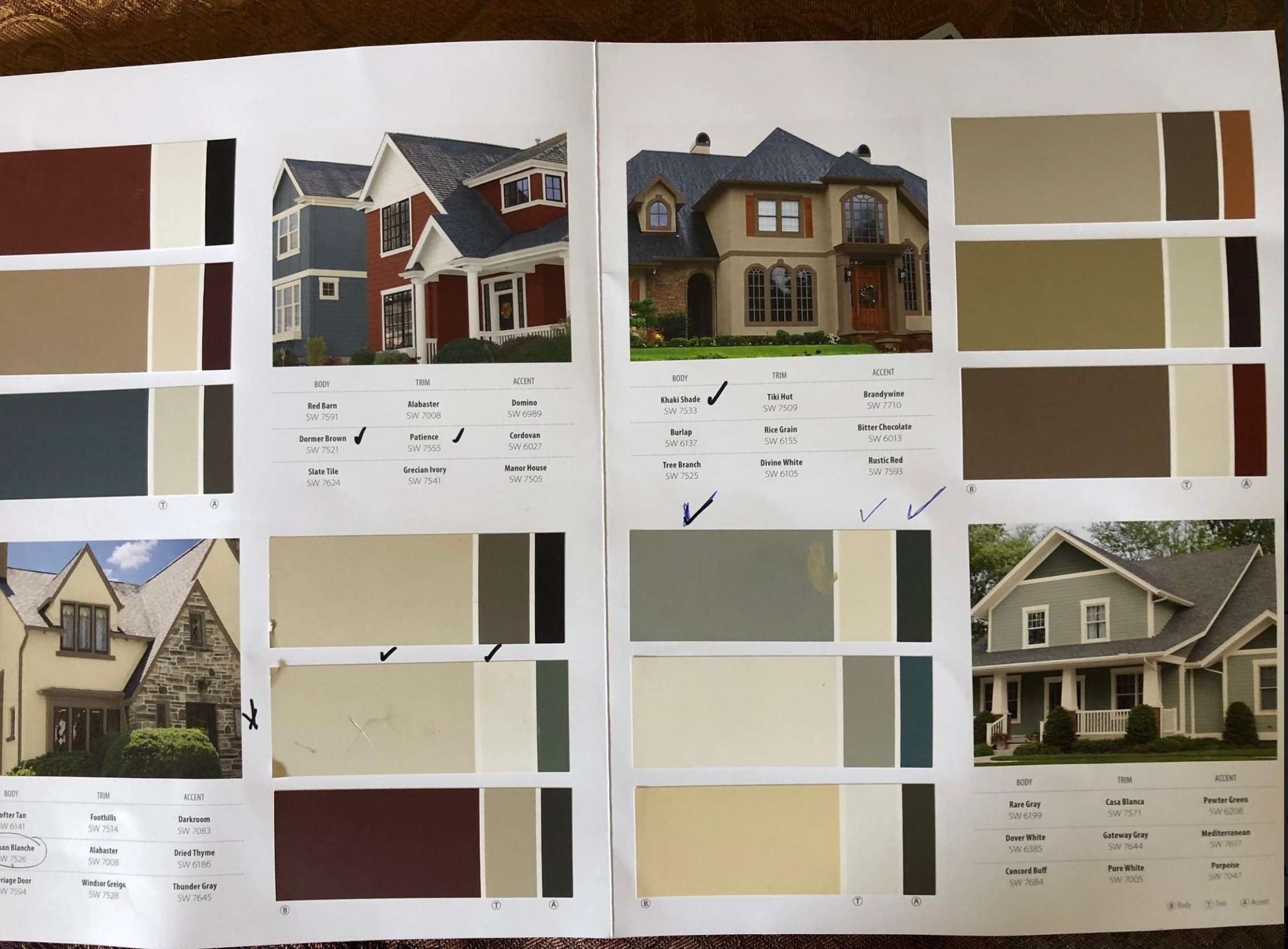 Find Exterior Paint Color Choices Amp Painting Ideas Eco