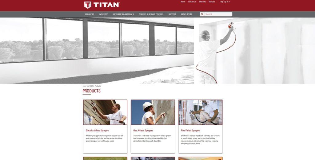 Titan_Paint_Sprayers_Products