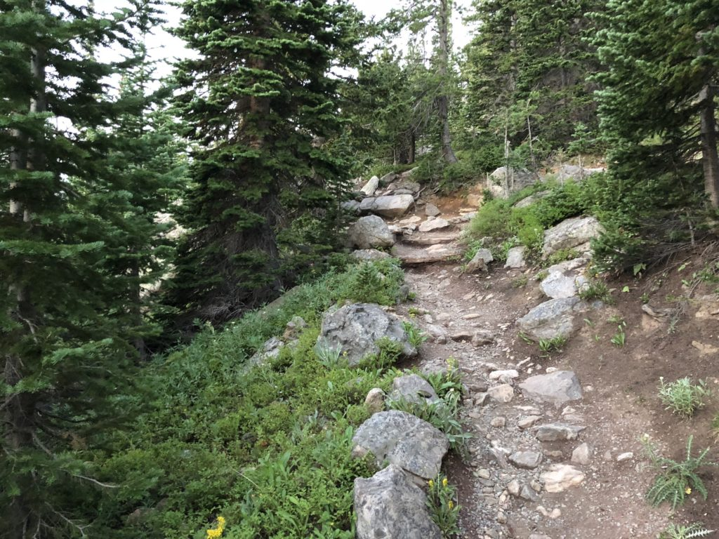 Hiking_All_The_Way_Across_Rocky_Mountain_National_Park