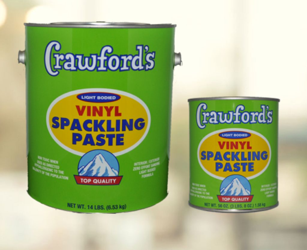 Crawford's_Exterior_Spackle