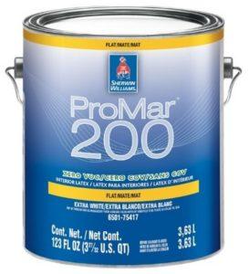 Sherwin-Williams™ProMar200®