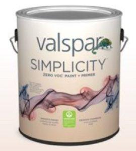 Valspar™_Simplicity®