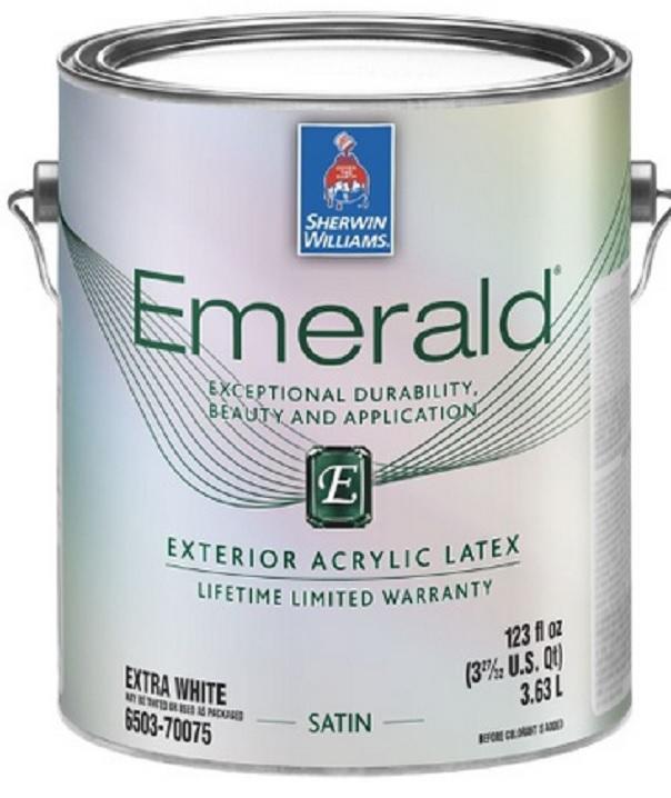Emerald®_Exterior_Acrylic_Latex_Paint