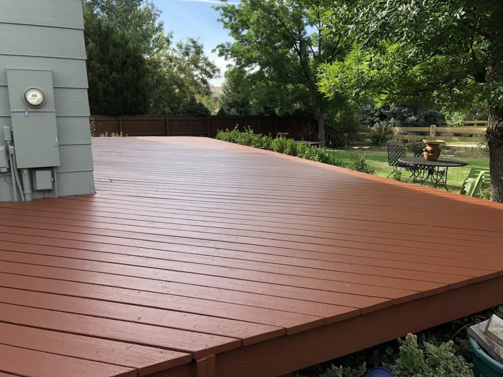 How_To_Refinish_A_Painted_Deck