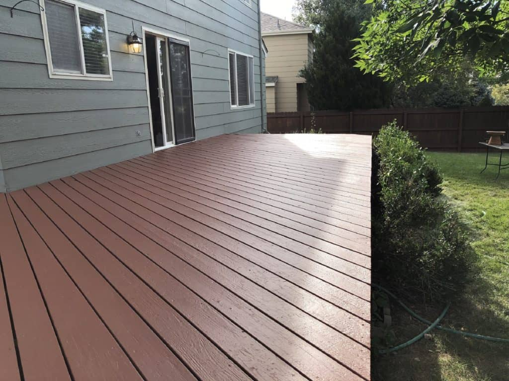 Repainting_Deck_In_Louisville_CO_Without_Stripping