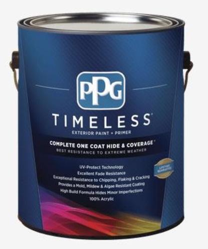 TIMELESS®_Exterior_Paint_Primer