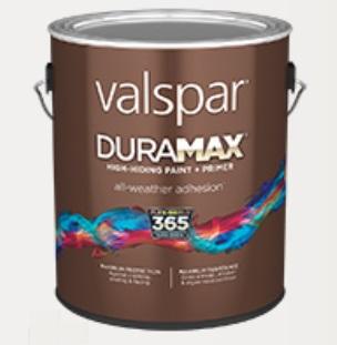 Valspar®_Duramax®