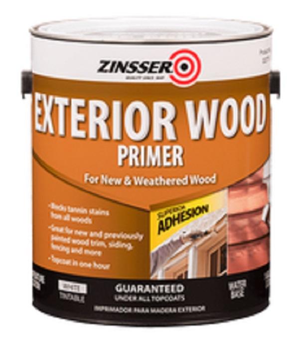 Zinsser®_Exterior_Wood_Primer
