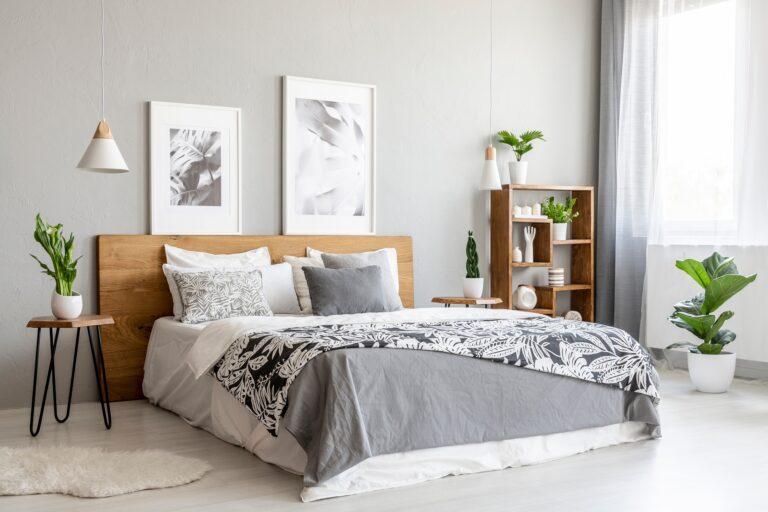 choose best paint finish for bedrooms  eco paint inc