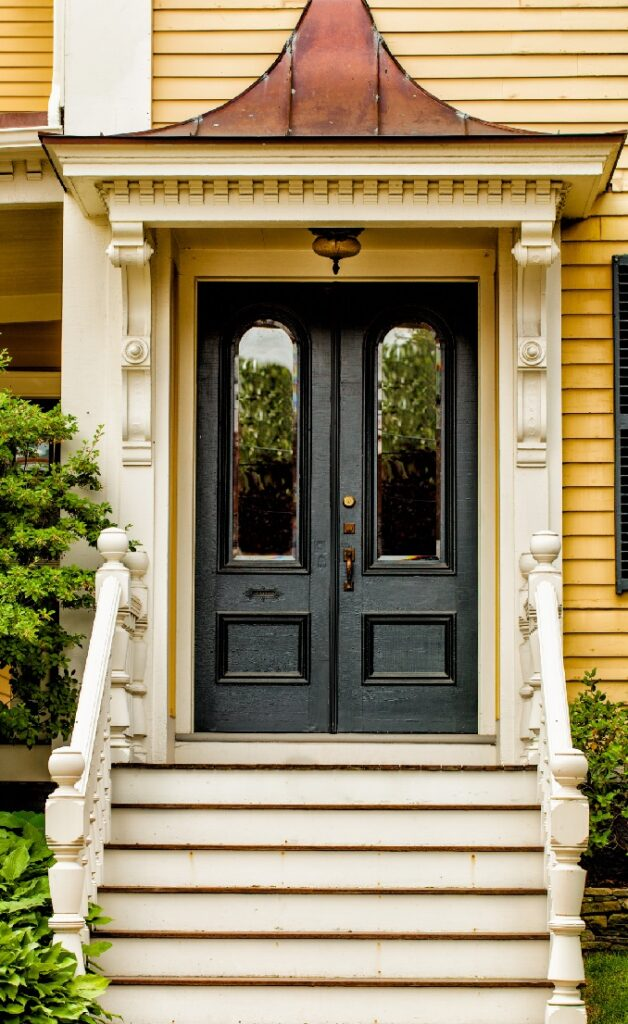 Best_Paint_For_Front_Doors