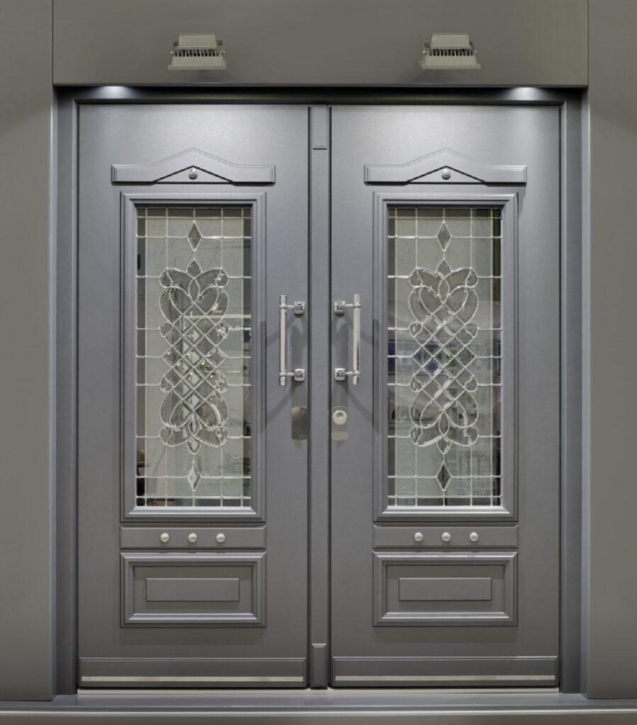 Best_Paint_For_Metal_Front_Doors