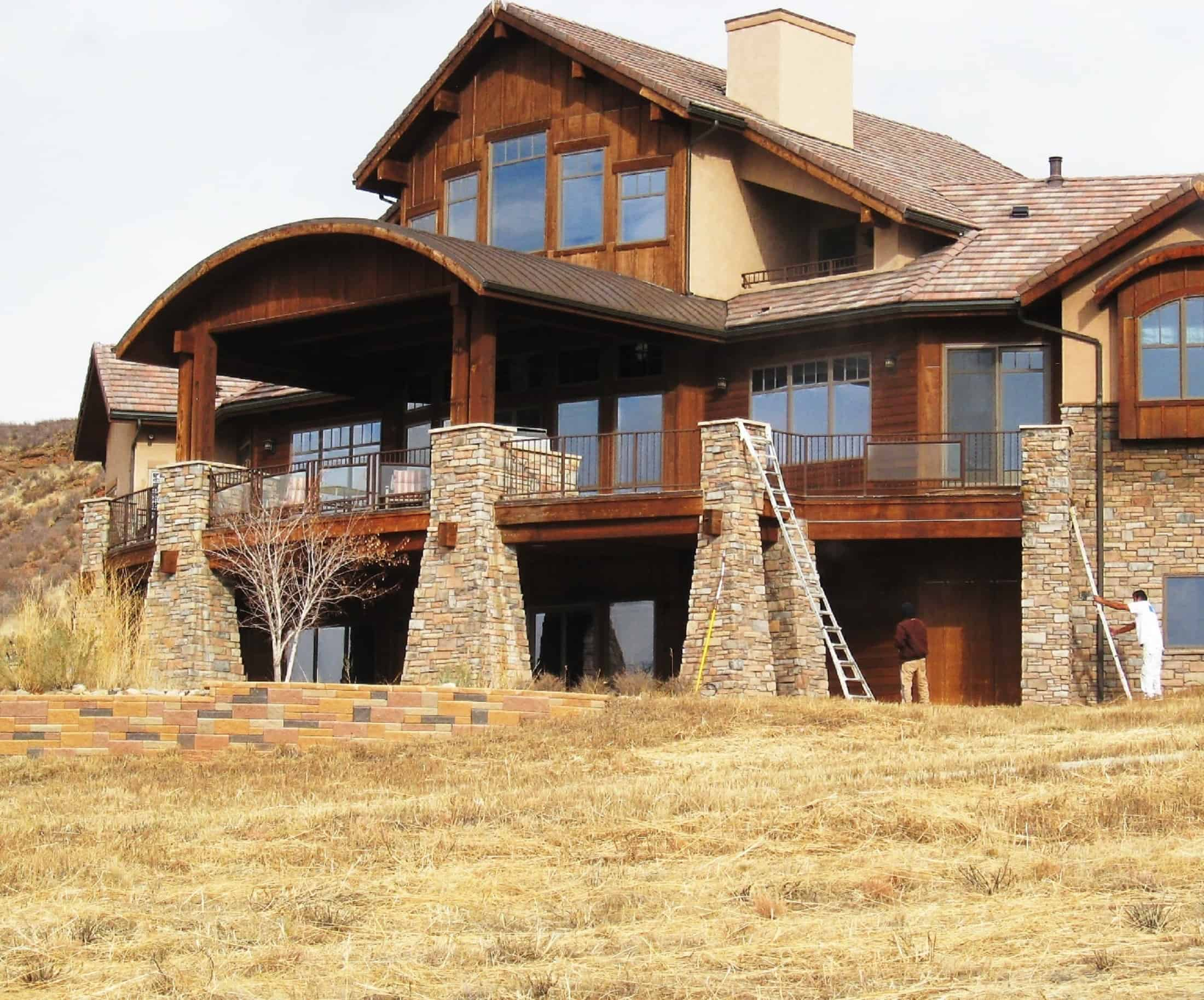 Best Denver Painters Interior Exterior Painting Contractor Services