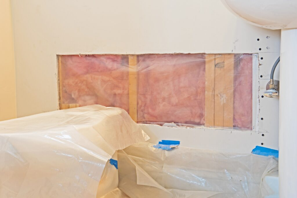 Repair_Drywall